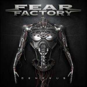 FearFactoryGenexus