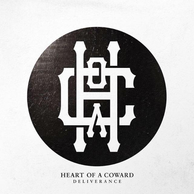 Heart Of A Coward - Deliverance Cover