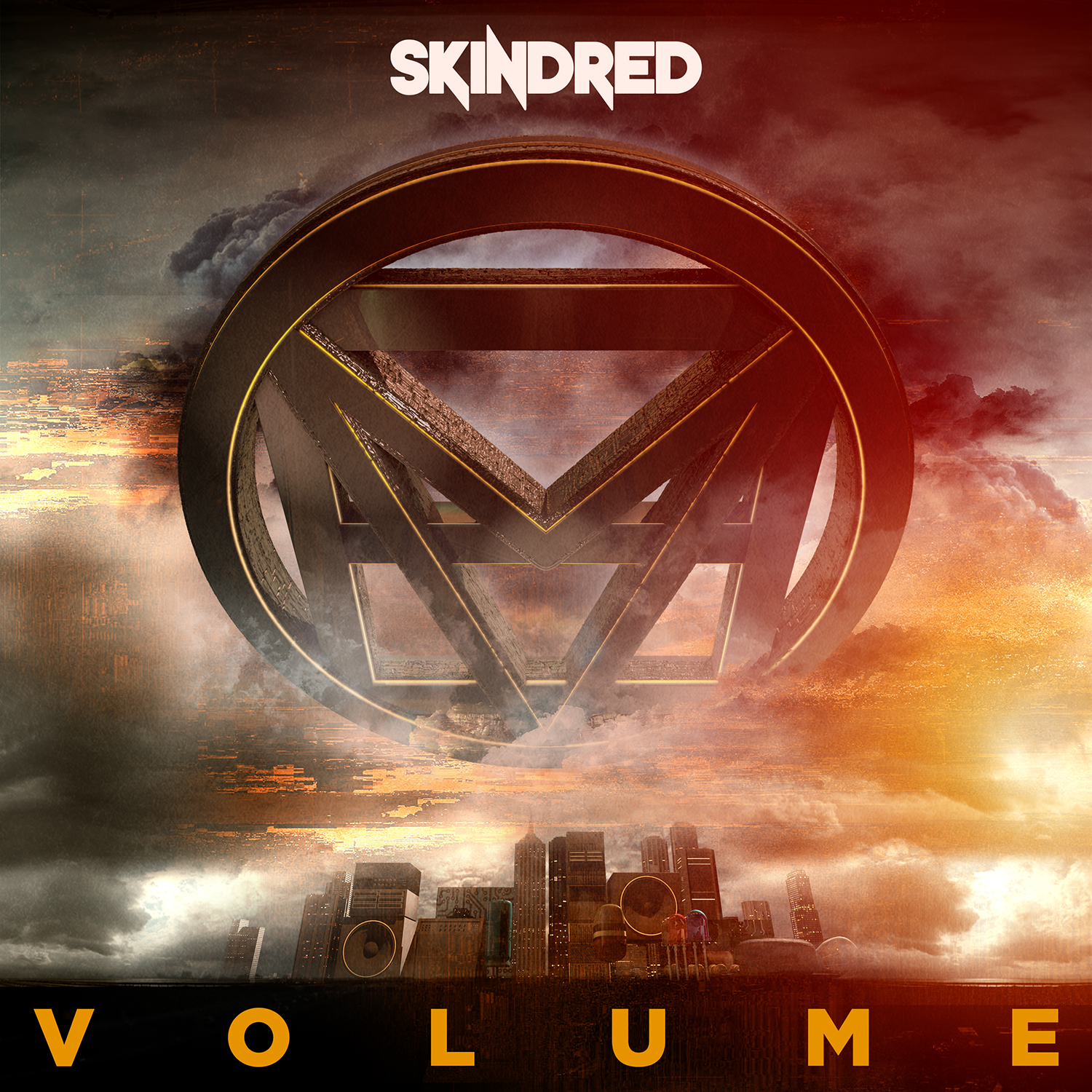 Roots Rock Riot - Skindred | Songs, Reviews, Credits ...